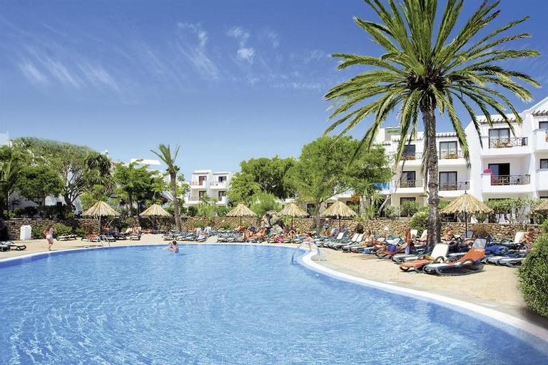 Allsun Hotel Albatros, Las Palmas