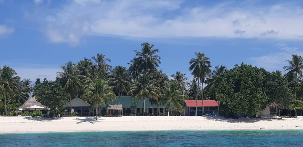 Lances Surf Camp Katiet, Kepulauan Mentawai