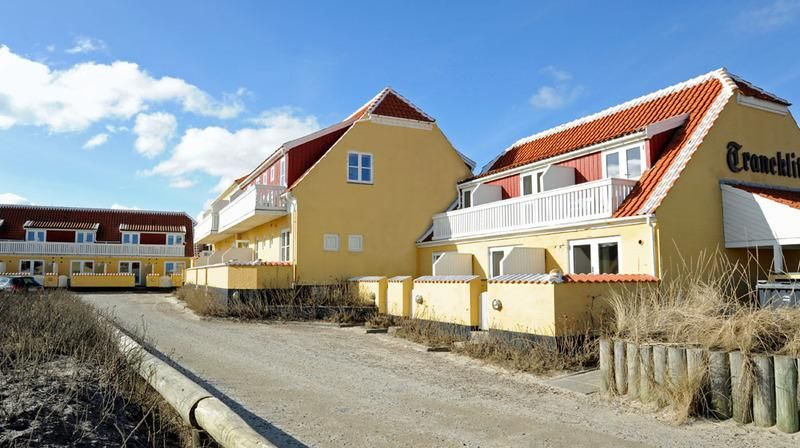 Traneklit, Frederikshavn