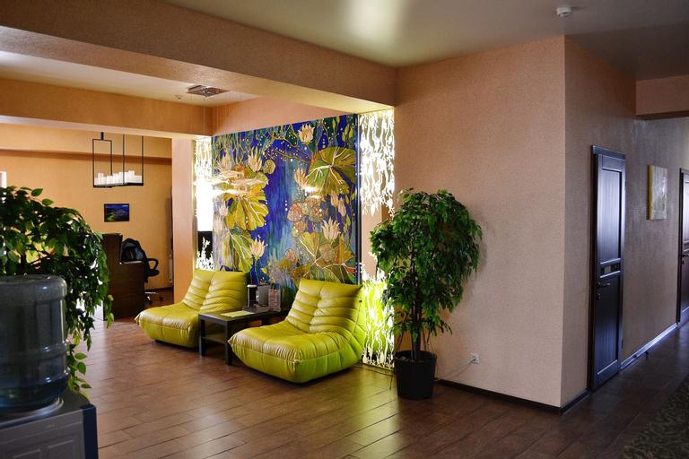 Green Hotel, Irkutskiy rayon