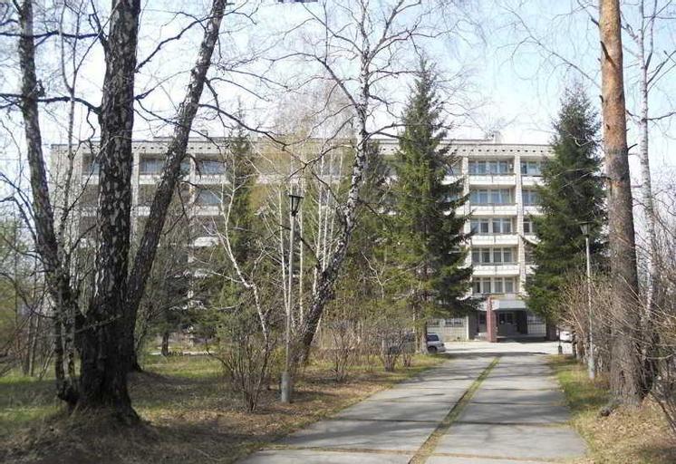 Alterna, Novosibirskiy rayon