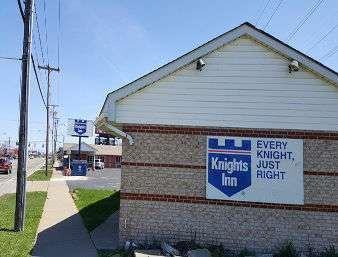 Knights Inn - Niagara Falls, NY, Niagara