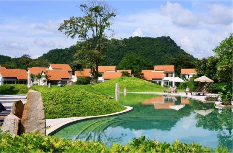 Belle Villa Resort Khao Yai, Sikhiu