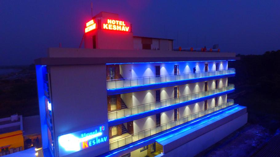 Hotel Keshav, Diu