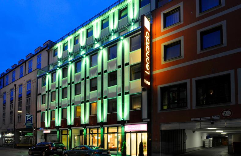 Leonardo Hotel München City Center, München