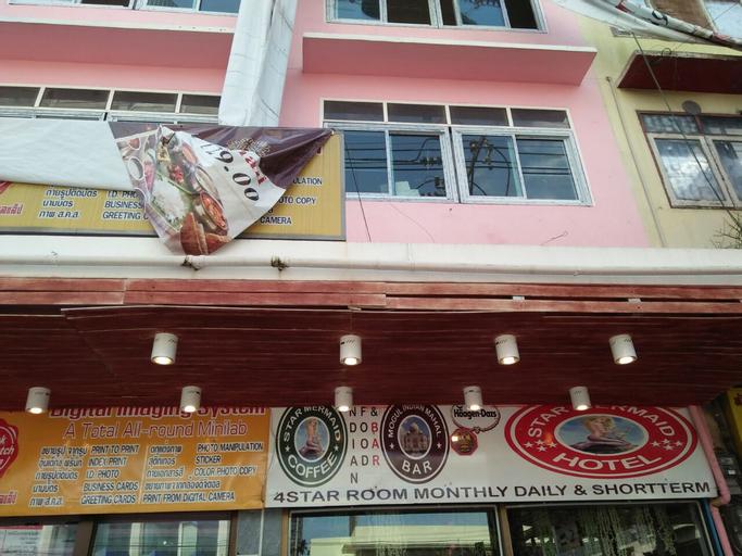 4star room, Phra Pra Daeng
