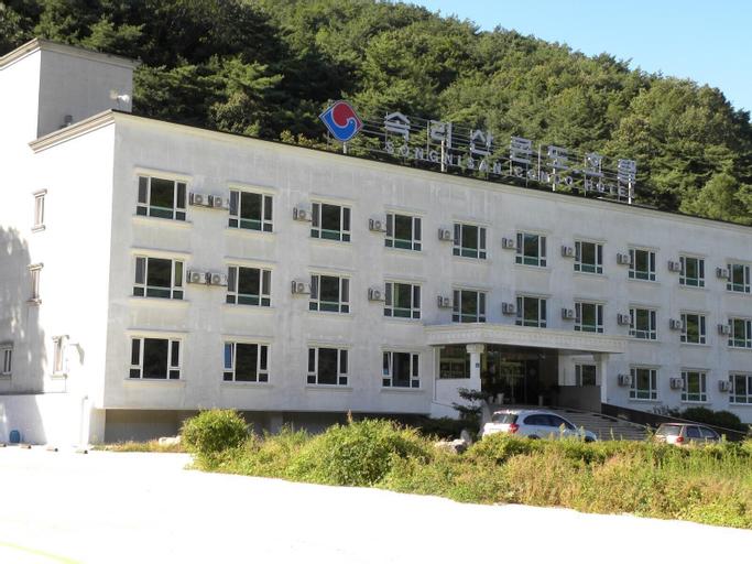 Songnisan Condo Hotel, Boeun