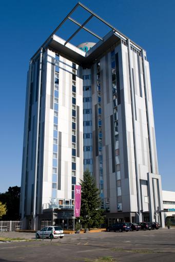 Expo Congress Hotel, Budapesti