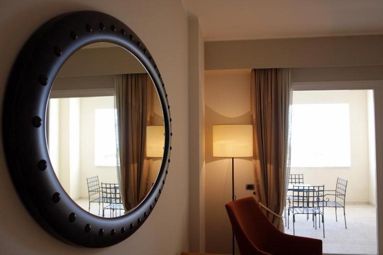 Marinagri Hotel & Spa, Matera