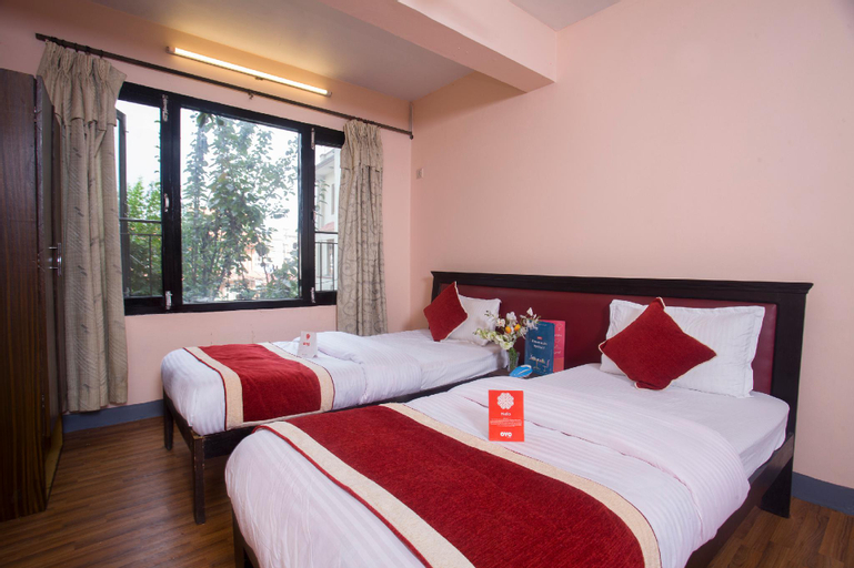 OYO 149 Kalpa Brikshya Hotel, Bagmati