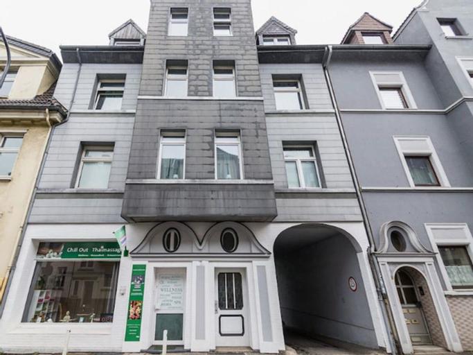 Apartments Frieda - Fritz - Paula, Essen