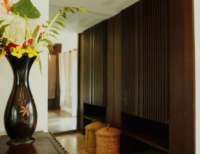 Bura Lumpai Resort Pai, Pai