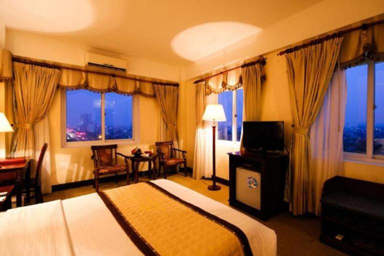 Seastars Hotel, Ngô Quyền