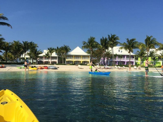Old Bahama Bay Resort & Yacht Harbour,