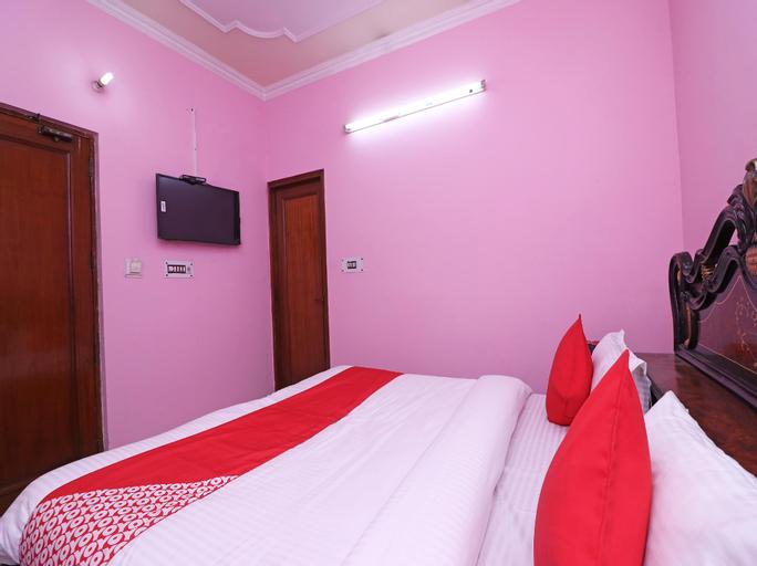 OYO 26906 Hotel Sagar, Faridabad
