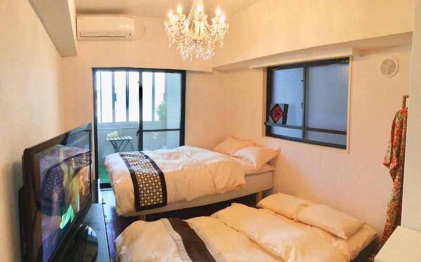 Amico's room, Shinjuku