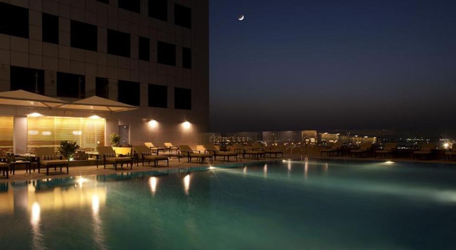 Fraser Suites Dubai,