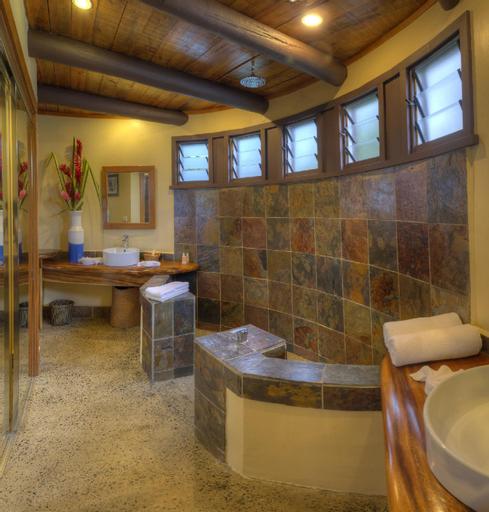 Koro Sun Resort, Cakaudrove