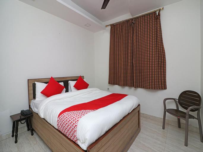 OYO 29255 Shri Sasaram, Faridabad
