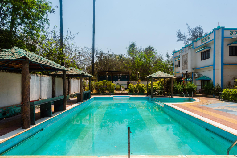 SPOT ON 36529 Seashell Resort, Palghar