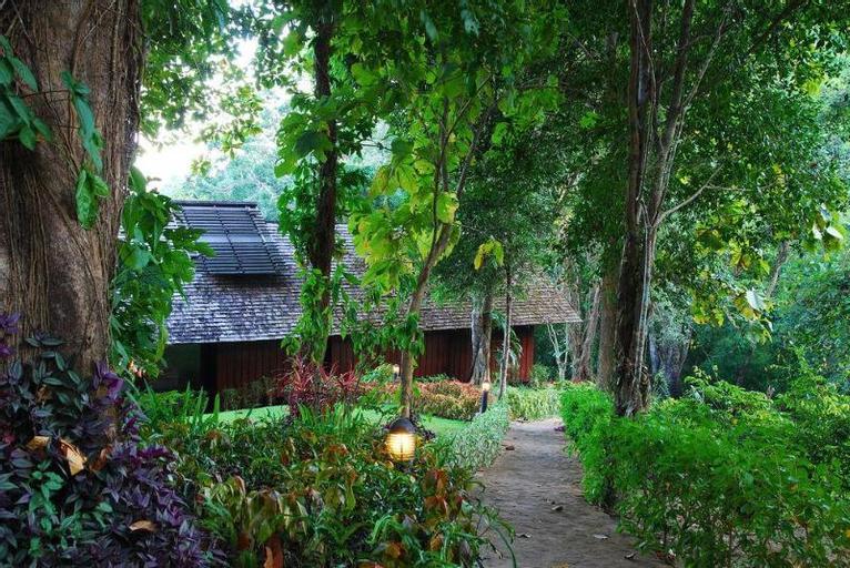 Vanilla hill (hill lodge), Hang Dong
