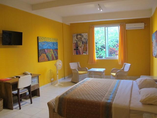 Rumah Bintang Kuning, Gianyar