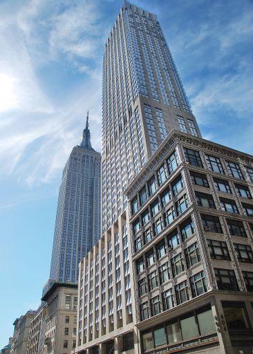 The Langham, New York, Fifth Avenue, New York