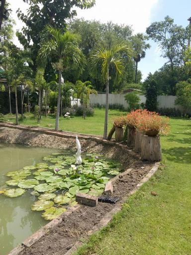 Porrak Resort, Muang Ratchaburi