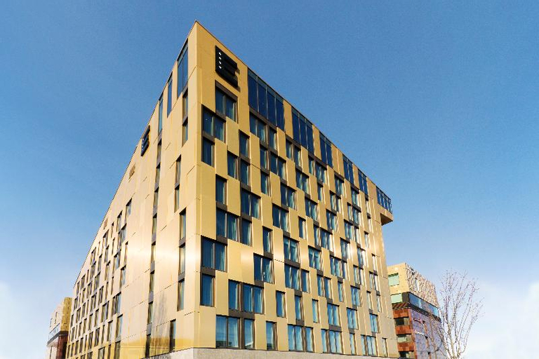 Elite Hotel Academia, Uppsala