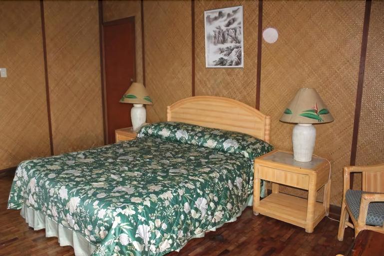 Lagos Del Sol Resort, Lumban