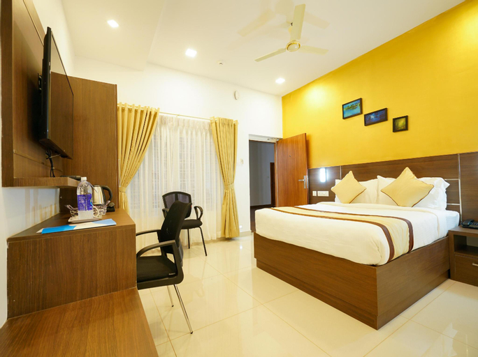 OYO 30084 Hotel Seagate, Ernakulam
