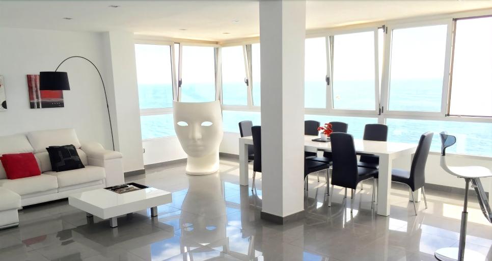 The Mask Apartment, Alicante