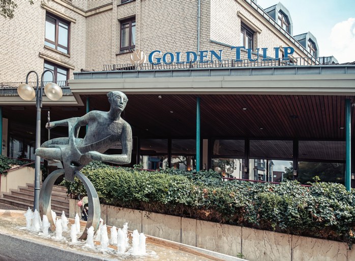 Golden Tulip Bielefeld City, Bielefeld
