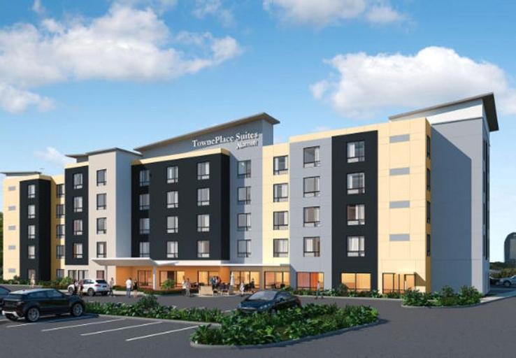 TownePlace Suites Orlando Altamonte Springs/Maitla, Seminole