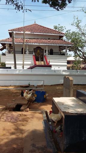 Kenuson Villas, Thissamaharama