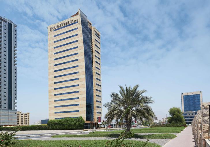 Doubletree by Hilton Ras Al Khaimah,