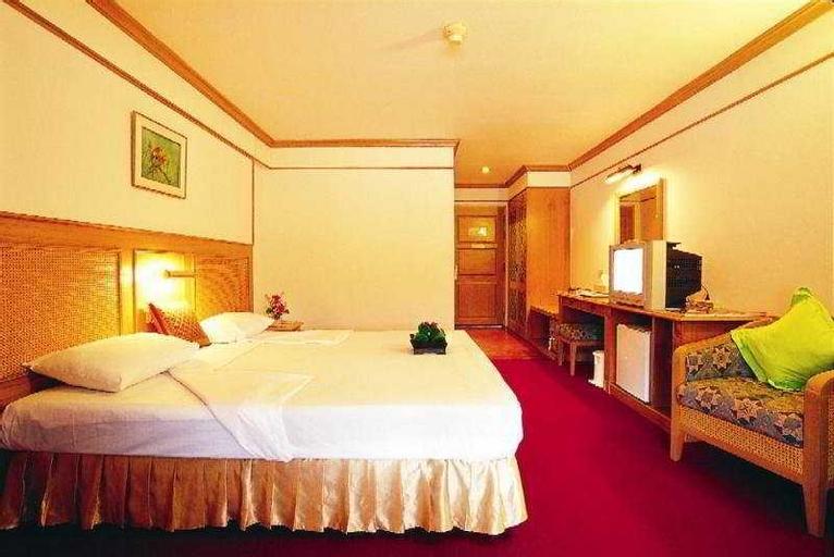 Kao Yai Grand View Resort, Muang Prachin Buri