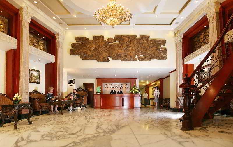 Hoabinh Palace, Hoàn Kiếm