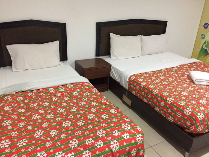 All Star Hotel Melaka, Kota Melaka