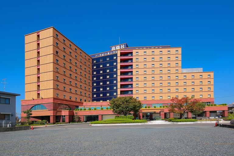 Hotel KOYO, Hashima