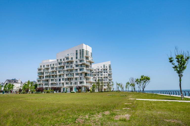 MD Lin Hai Service Apartment Yantai Merchants Mar Bela Branch, Yantai