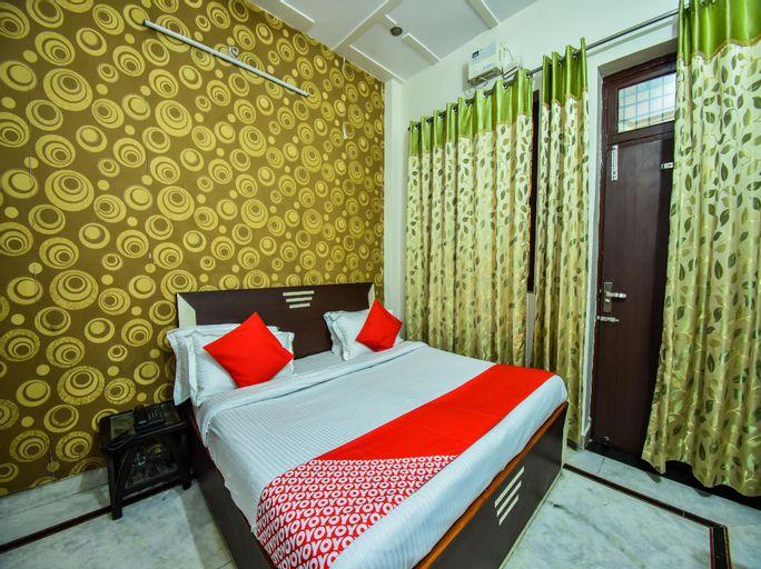 OYO 27028 Hotel Sai Palace, Rohtak