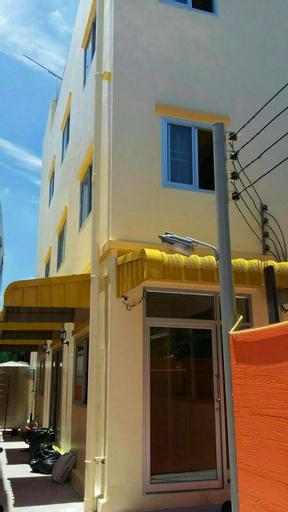 427 Apartment, Dusit