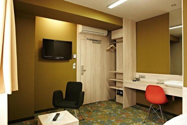 BEST WESTERN Hotel Roca, Košice IV