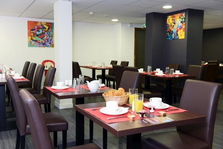 Appart'hôtel Odalys Colombélie, Haute-Garonne