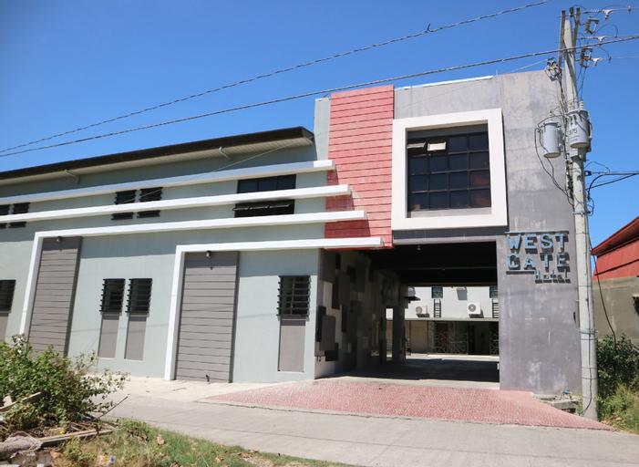 West Gate Hotel, Laoag City