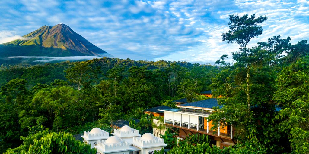 Nayara Resort Spa & Gardens, San Carlos