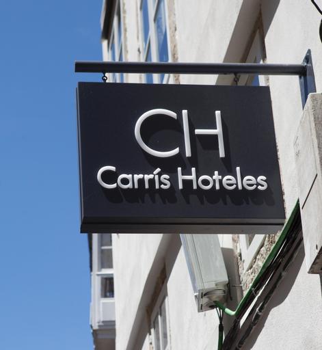 Hotel Carrís Casa de la Troya, A Coruña