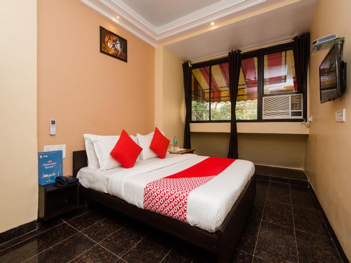 OYO 11672 Hotel Shubham, Raigarh
