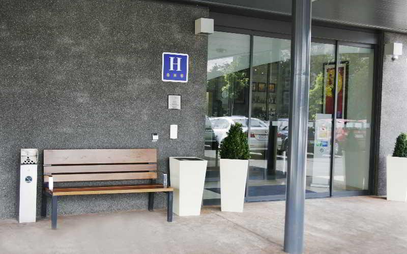 Holiday Inn Express Bilbao, Vizcaya